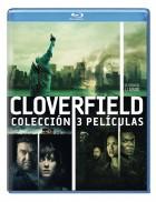 Cloverfield 1-3