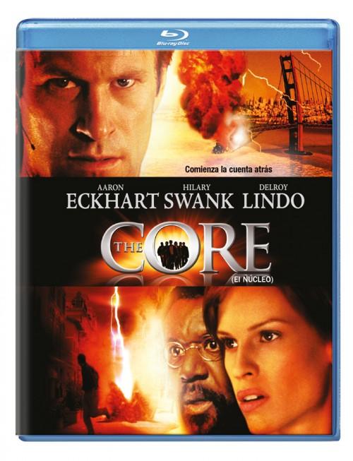The core (el núcleo)