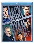 Jack ryan 1-5 (pack)