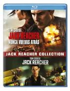Jack Reacher Colección 2 Películas (Jack Reacher + Jack Reacher: Nunca vuelvas atrás)