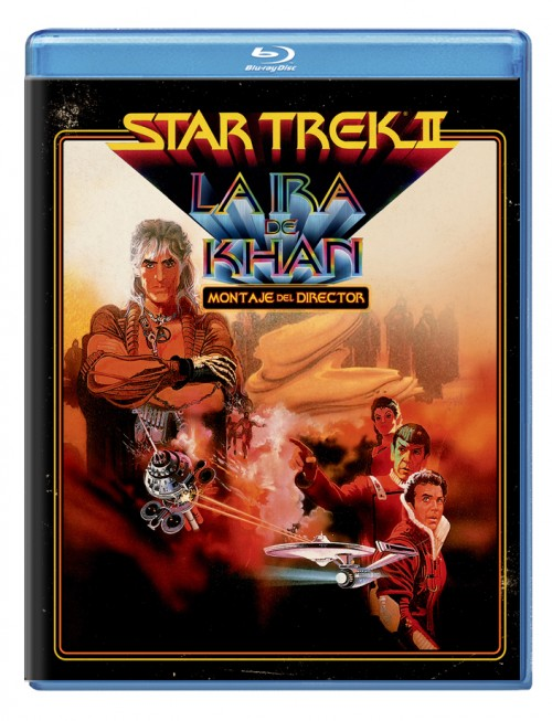 Star Trek II - La ira de Khan