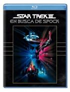 Star Trek III -  En busca de Spock
