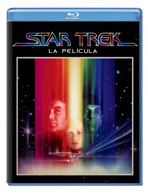 Star Trek - La película
