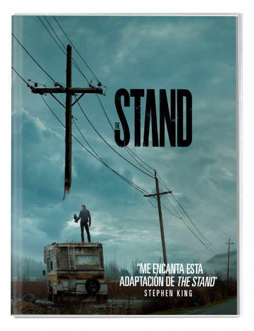 The Stand (2020 Limited Series)