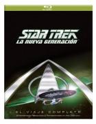 Star Trek - La nueva generación Temporadas 1 a 7 (Pack)
