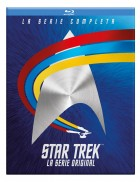 Star Trek - Las Series Originales Temporada 1 a 3 (Pack)