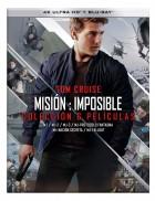 Misión imposible 1-6 (pack)