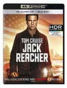 Jack Reacher (UHD)