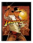 Indiana jones 1-4 (pack)