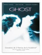 Ghost. más allá del amor