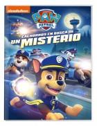 La patrulla canina 22: cachorros en busca de un misterio