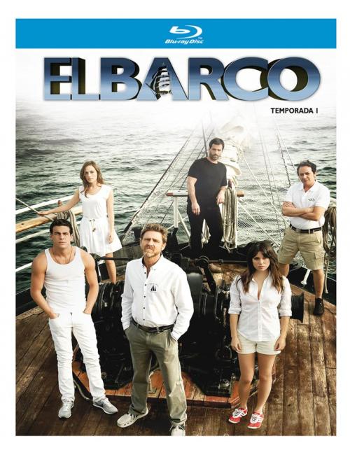 El Barco T1