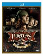 Piratas, el tesoro perdido de Yañez el Sanguinario