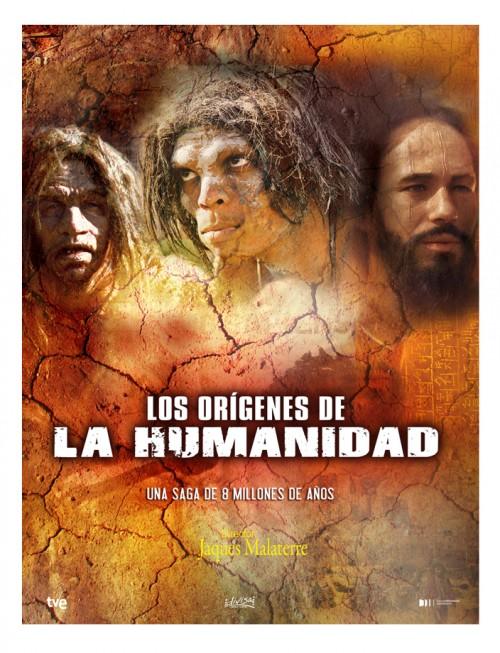 Los orígenes de la humanidad