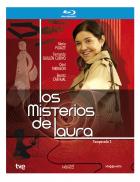 Los misterios de Laura T2