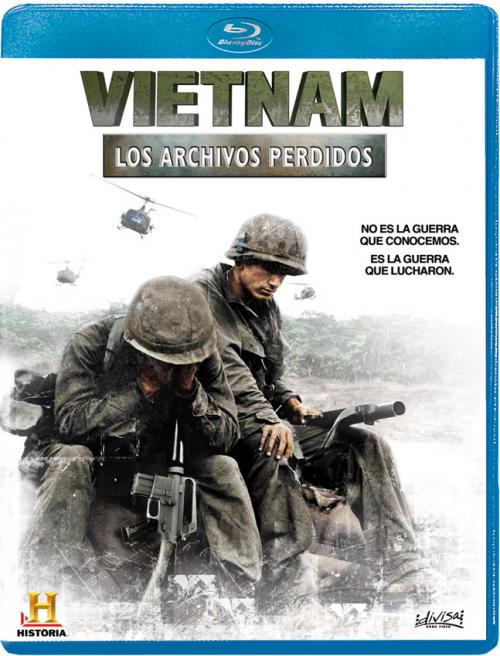 Vietnam. Los archivos perdidos