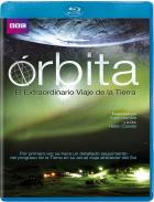 Órbita : El extraordinario viaje de la Tierra