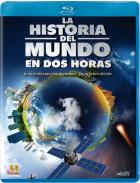 La historia del mundo en dos horas