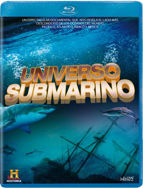 Universo submarino