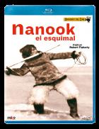 Nanook, el esquimal