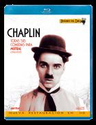 Chaplin - Todas sus comedias para Mutual (1916-1917)