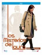 Los misterios de Laura (Serie completa)