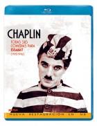 Chaplin. Todas sus comedias para Essanay (1915-1916)