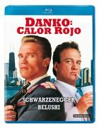 Danko, calor rojo