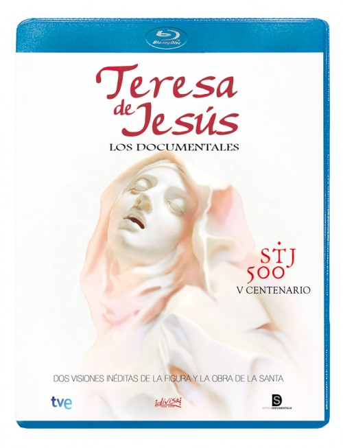 Teresa de Jesús. Los documentales