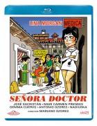 Señora doctor