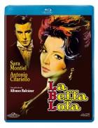 La bella Lola