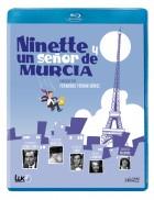 Ninette y un señor de Murcia