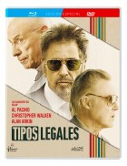 Tipos legales