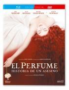 El perfume: Historia de una asesino
