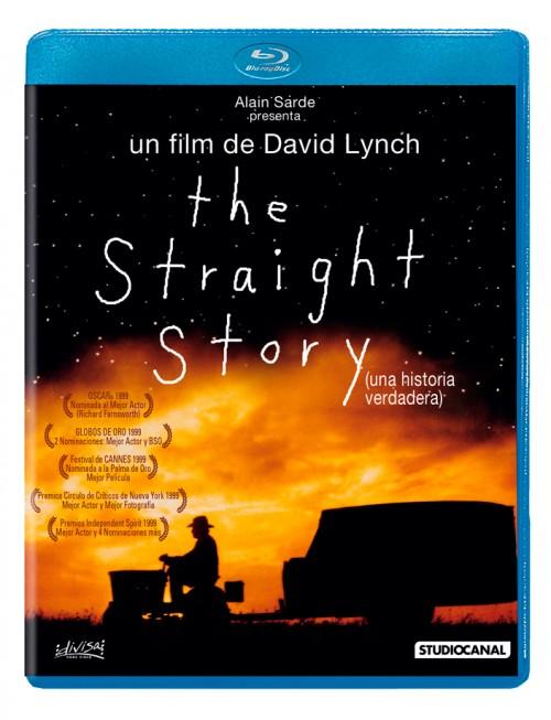The straight story (Una historia verdadera)
