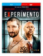 El experimento (The experiment)