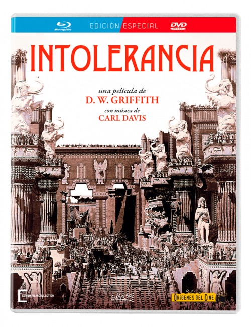 Intolerancia
