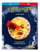 El viaje a la luna / El viaje extraordinario