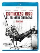 Kamikaze 1999 - El último combate