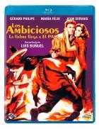 Los ambiciosos - La fiebre llega a El Pao