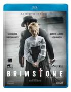Brimstone - La hija del predicador