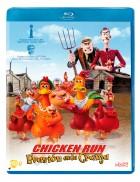 Chicken Run - Evasión en la granja