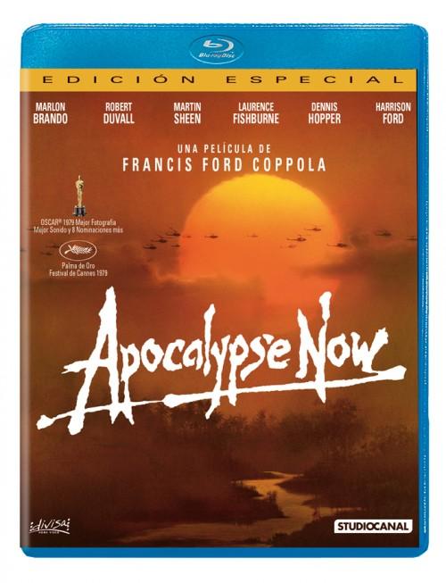 Apocalyse Now: Edición Especial