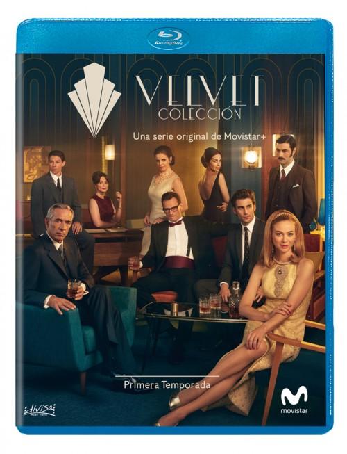 Velvet Colección T1