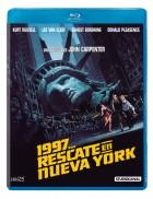 1997 ... Rescate en Nueva York