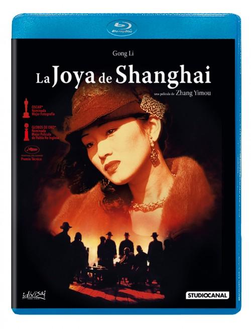 La joya de Shanghai