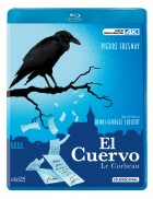 El cuervo (Le corbeau) VOSE