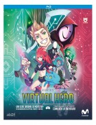 Virtual Hero T1 Parte 1