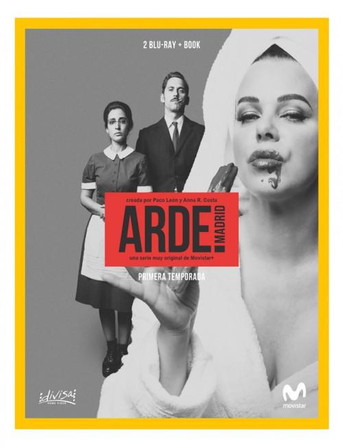Arde Madrid T1