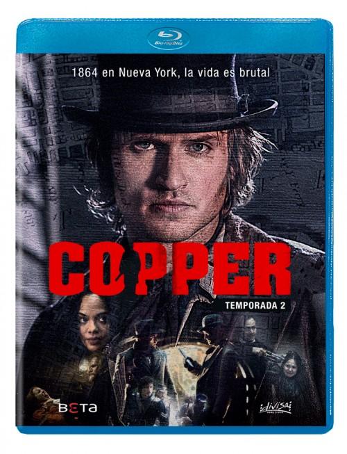 Copper T2